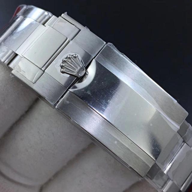 Rolex GMT Master II 116710BLNR 6